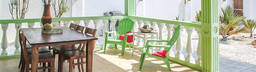 Fotos villa La Granda Aruba