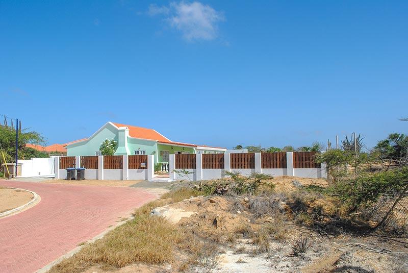 Vakantiehuis Aruba Villa La Granda - Vergezicht