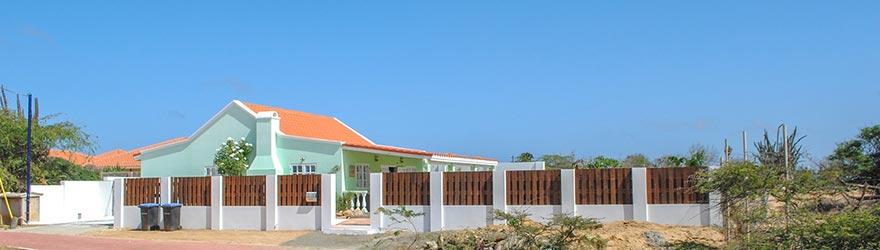 Tarieven Villa La Granda Aruba